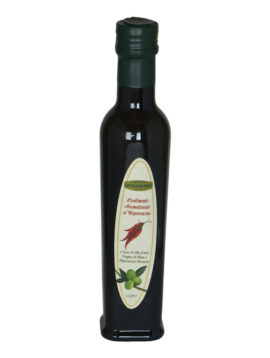 olio-peperoncino