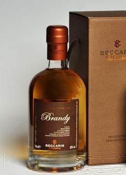Brandy 20Y