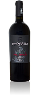 Archimede - Elore Pachino Reserve DOC 2010
